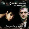 Isaac Junkie feat. Andreas Kubat (Northern Lite) - Save Me From Myself / Limited Edition (EP CD)1