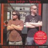 Isaac Junkie feat. Spunky - Talking About Love + I'm Burnig Up / Remixed (MCD)1