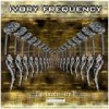 Ivory Frequency - Plug-In (CD)1