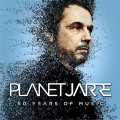 Jean Michel Jarre - Planet Jarre - 50 Years Of Music (2CD)1