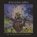 Killing Joke - The Unperverted Pantomime (CD)1