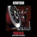 "KMFDM - ROCKS-Milestones Reloaded (Best Of) (2x 12"" Vinyl)1"