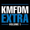 KMFDM - Extra - Volume 1 (2CD)1