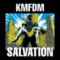 KMFDM - Salvation / Limited Edition (EP CD)1