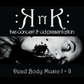 KNK - Dead Body Music I+II (CD)1