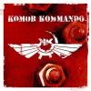 Komor Kommando - Oil, Steel & Rhythm (CD)1