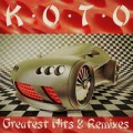 Koto - Greatest Hits & Remixes (2CD)1