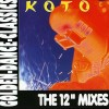 "Koto - The 12"" Mixes (CD)1"