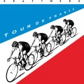 "Kraftwerk - Tour De France / Limited Red/Blue Edition (2x 12"" Vinyl)1"