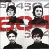 Ladytron - 604 / ReRelease + Bonustracks (CD)1