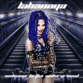 Lahannya - Welcome to the underground (EP CD)1