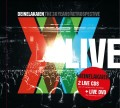 Deine Lakaien - The 30 Years Retrospective Live (2CD+DVD)1