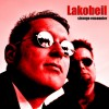 Lakobeil - Strange Encounter (CD)1