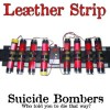Leaether Strip - Suicide Bombers (EP)1