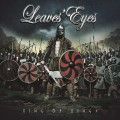 Leaves' Eyes - King Of Kings / Limited Digibook Edition (2CD)1