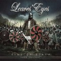 Leaves' Eyes - King Of Kings / Limited Tour Edition (Book+ 2CD + DVD)1