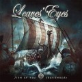 Leaves' Eyes - Sign Of The Dragonhead (2CD)1