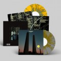 "Lebanon Hanover - Sci-Fi Sky / Limited Moon Grey & Yellow Splatters (2x 12"" Vinyl)1"