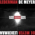 Lederman - De Meyer - Eleven Grinding Songs (CD)1