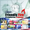 Lennart - Friendly Fire - 9/11 & The War In Iraq (2CD)1