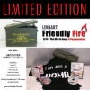 Lennart - Friendly Fire / Limited Edition1