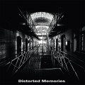 Liquid Trauma - Distorted Memories / Limited Edition (CD)1