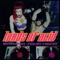 Lords of Acid - Expand Your Head / ReRelease (CD)1