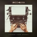 Logic & Olivia - Louder Than Words (CD)1