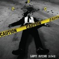Left Spine Down (LSD) - Caution (CD)1