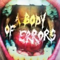 Luis Vasquez (The Soft Moon) - A Body Of Errors (CD)1