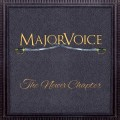 MajorVoice - The Newer Chapter (CD)1