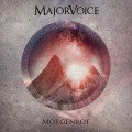 MajorVoice - Morgenrot (CD)1