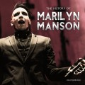 Marilyn Manson - The History Of / Unauthorized Audiobook (CD)1