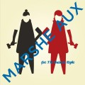 Marsheaux - Get the Balance Right! / Limited Edition (EP CD)1