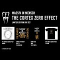 "Massiv In Mensch - The Cortex Zero Effect / 2CD + 7"" Vinyl + Shirt size M (Boxset)1"