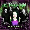 My Black Light - Human Maze (CD)1