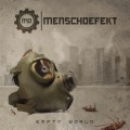 Menschdefekt - Empty World (CD)1