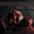 Mechatronic - Still Life (CD)1