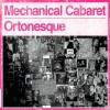 Mechanical Cabaret - Ortonesque (CD)1