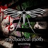 Mechanical Moth - Neverything (CD)1