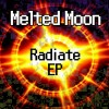 "Melted Moon - Radiate / Limited Edition (3"" EP CD)1"