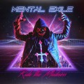 Mental Exile - Ride The Madness (CD)1