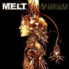 Melt - Emissions of Hypocrisy (CD)1