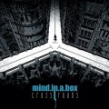 "Mind.In.A.Box - Crossroads / Limited Black Edition (2x 12"" Vinyl)1"