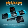"Mind.In.A.Box - Dreamweb Trilogy / Limited Sky Blue Box Edition (6x 12"" Vinyl)1"