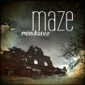 mind.area - Maze (CD)1