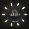 M.I.N.E - Unexpected Truth Within (CD)1