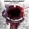 Minusheart - Calls From Space (CD)1