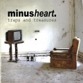 Minusheart - Traps And Treasures (CD)1