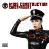 Miss Construction - Kunstprodukt / ReRelease (CD)1